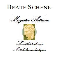 Kunstgutachter.com by Beate Schenk M.A. logo